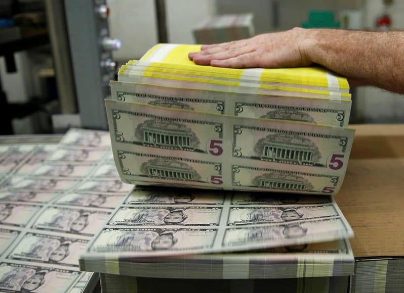 Tỷ giá USD thế giới tăng nhẹ